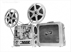 Company History | About Us | EIKI Projectors
